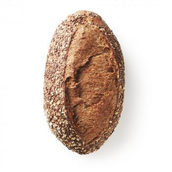 Pan de Espelta, Avena y Lino