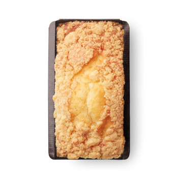 Plum cake de llimona