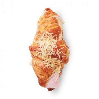 Croissant de Pernil i Formatge