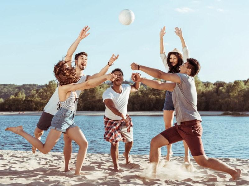 7 ideas para potenciar la actividad física este verano