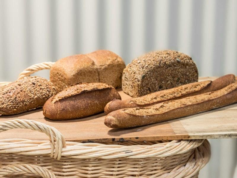 Tipos de harina y sus propiedades
