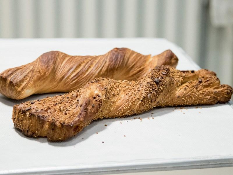 3 recetas ideales para disfrutar del nuevo pan de hojaldre Turris