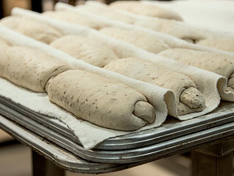 La fermentación, el secreto de un buen pan