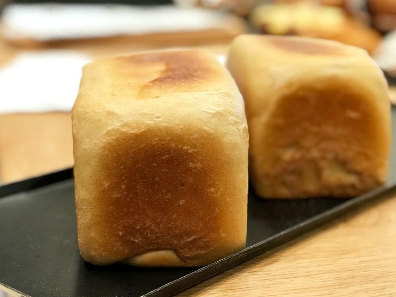 3 ideas de sándwiches con pan de molde
