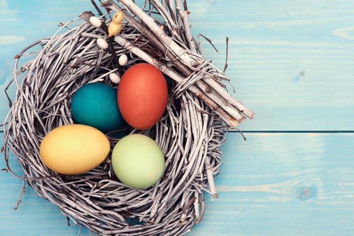 La tradición de la mona de Pascua