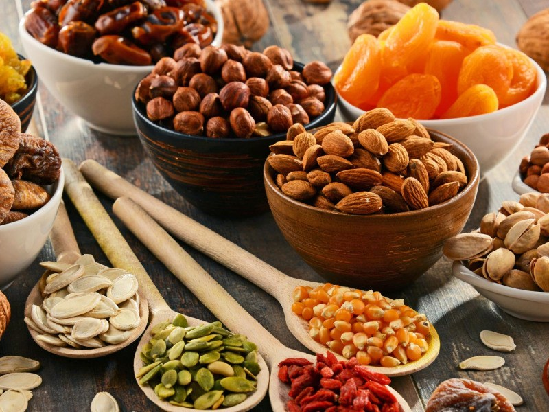 Aliments per prevenir l'estrès