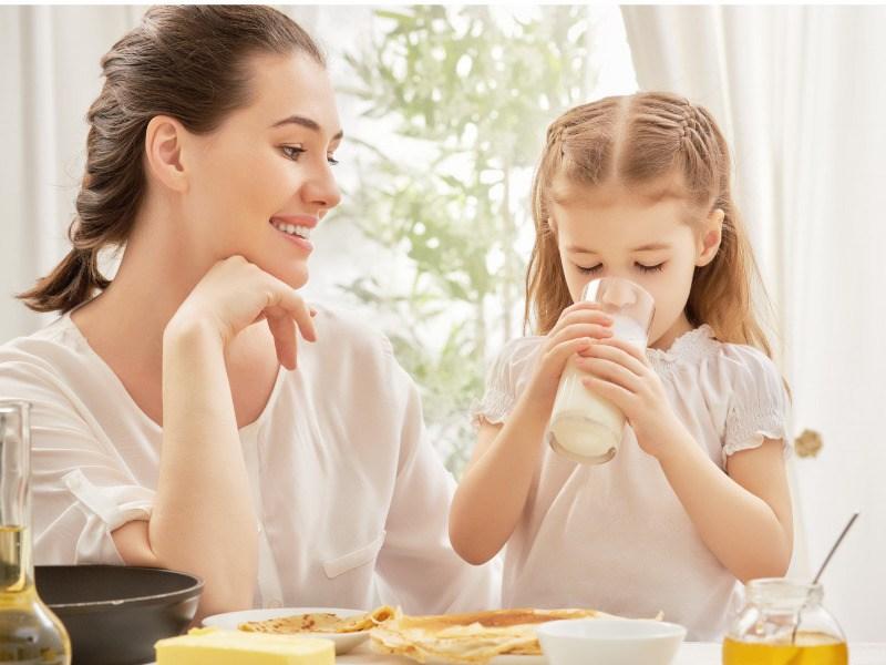 La merienda, una comida importante para pequeños Y mayores